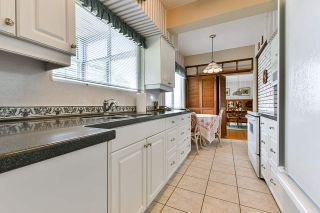 """Photo 15: 733 MCKAY Street in New Westminster: The Heights NW House for sale in """"Massey Heights"""" : MLS®# R2460631"""