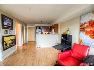 Photo 7: 407 356 E Gorge Rd in VICTORIA: Vi Burnside Condo for sale (Victoria)  : MLS®# 753599