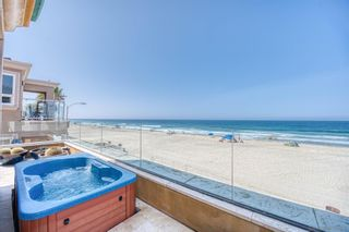 Photo 22: MISSION BEACH House for sale : 5 bedrooms : 3409 Ocean Front Walk in San Diego