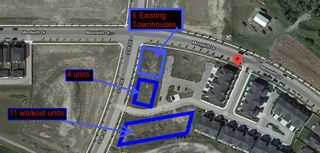 Photo 7: 58 - 68 351 Monteith Drive SE: High River Residential Land for sale : MLS®# A1139273