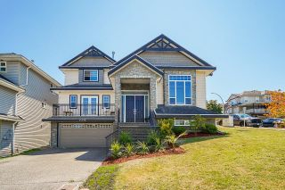 """Photo 1: 14616 76A Avenue in Surrey: East Newton House for sale in """"Chimney Hill"""" : MLS®# R2603875"""