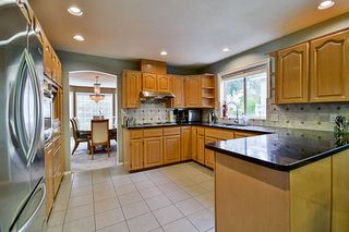 Photo 7: 408 BROMLEY STREET in Coquitlam: Coquitlam East House for sale : MLS®# R2124076