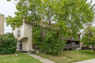 Main Photo: #401 1113 37 Street SW in Calgary: Rosscarrock Apartment for sale : MLS®# A1143182