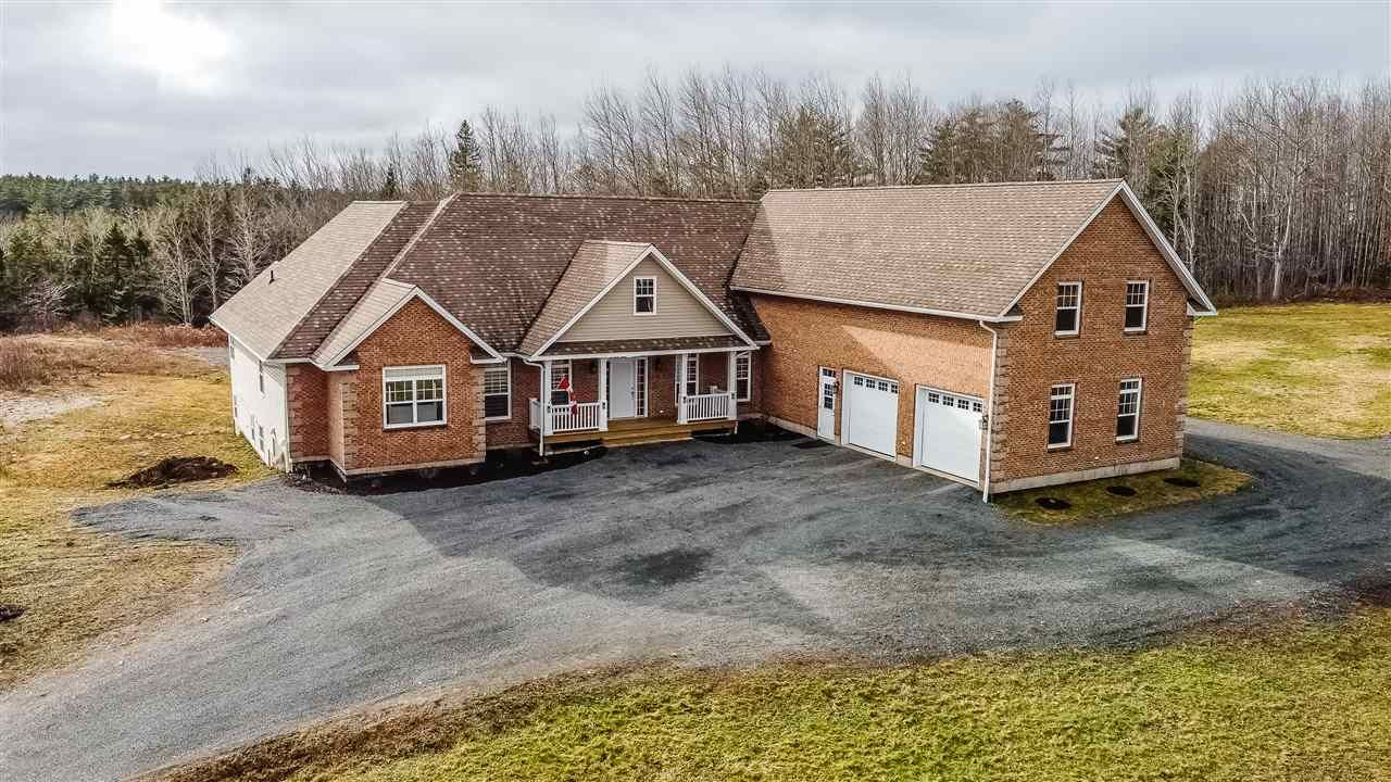 Main Photo: 4395 Highway 325 in Newcombville: 405-Lunenburg County Residential for sale (South Shore)  : MLS®# 202025199