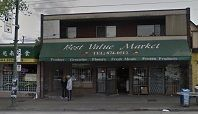 Main Photo: 714 E. Broadway in Vancouver: Mount Pleasant VE Commercial for sale ()