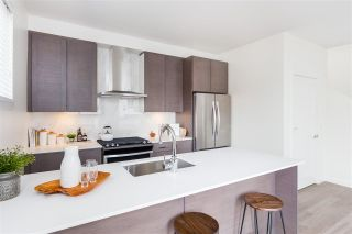 Photo 15: 5962 ST. GEORGE STREET in Vancouver: Fraser VE Townhouse for sale (Vancouver East)  : MLS®# R2243151