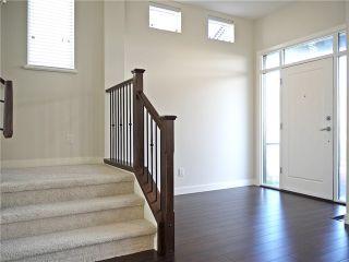 Photo 4: 3368 WATKINS AV in Coquitlam: Burke Mountain House for sale : MLS®# V1100359