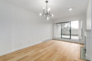 Photo 8: 212 2665 W BROADWAY in Vancouver: Kitsilano Condo for sale (Vancouver West)  : MLS®# R2209718