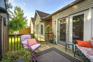 Photo 26: 36 1555 HIGHBURY Avenue in London: East A Residential for sale (East)  : MLS®# 40162340