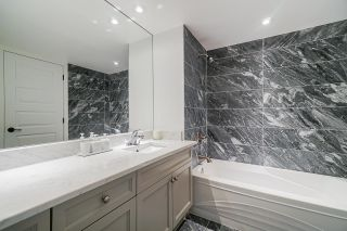 """Photo 8: 207 444 W 49TH Avenue in Vancouver: South Cambie Condo for sale in """"WINTERGREEN PLACE"""" (Vancouver West)  : MLS®# R2604345"""