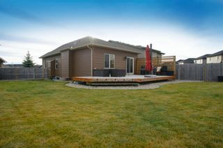 Photo 4: 214 Ranch Downs: Strathmore Semi Detached for sale : MLS®# A1048168