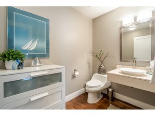 "Photo 16: 24 2689 PARKWAY Drive in Surrey: King George Corridor Townhouse for sale in ""ALLURE"" (South Surrey White Rock)  : MLS®# R2553960"