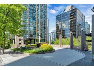 """Photo 2: 707 1367 ALBERNI Street in Vancouver: West End VW Condo for sale in """"The Lions"""" (Vancouver West)  : MLS®# R2581582"""
