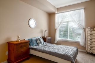 "Photo 12: 308 33338 MAYFAIR Avenue in Abbotsford: Central Abbotsford Condo for sale in ""The Sterling"" : MLS®# R2356695"