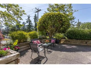 """Photo 23: 101 15941 MARINE Drive: White Rock Condo for sale in """"The Heritage"""" (South Surrey White Rock)  : MLS®# R2591259"""