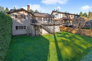 Photo 18: 3185 HUNTLEIGH CRESCENT in North Vancouver: Windsor Park NV House for sale : MLS®# R2437080