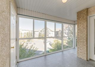 Photo 20: 326 7229 Sierra Morena Boulevard SW in Calgary: Signal Hill Apartment for sale : MLS®# A1147916