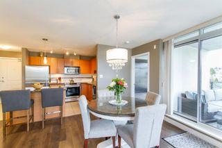 Photo 4: 902-2225 Holdom Ave in Burnaby: Condo for sale (Burnaby North)  : MLS®# R2463125