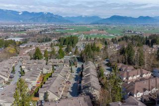 "Photo 37: 10 46840 RUSSELL Road in Chilliwack: Promontory Townhouse for sale in ""TIMBER RIDGE"" (Sardis)  : MLS®# R2560934"