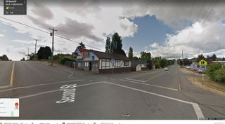 Photo 1: 531 2nd St in : Na University District Mixed Use for sale (Nanaimo)  : MLS®# 879737