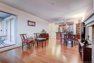 "Photo 3: 111 285 NEWPORT Drive in Port Moody: North Shore Pt Moody Condo for sale in ""BELCARRA"" : MLS®# R2170634"