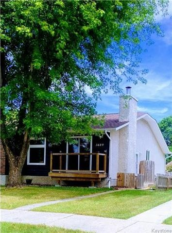 OVER $40,000 SPENT ON THE MAJOR ITEMS SO YOU CAN JUST MOVE-IN AND ENJOY! PARKING PAD AT BACK WITH ROOM TO EXPAND IT IF NEEDED. GREAT SIDE PATIO! AMAZING LOCATION ACROSS FROM PARK AND NEAR THE FOREST!