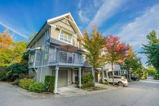 """Main Photo: 104 6747 203 Street in Langley: Willoughby Heights Townhouse for sale in """"Sagebrook"""" : MLS®# R2617986"""
