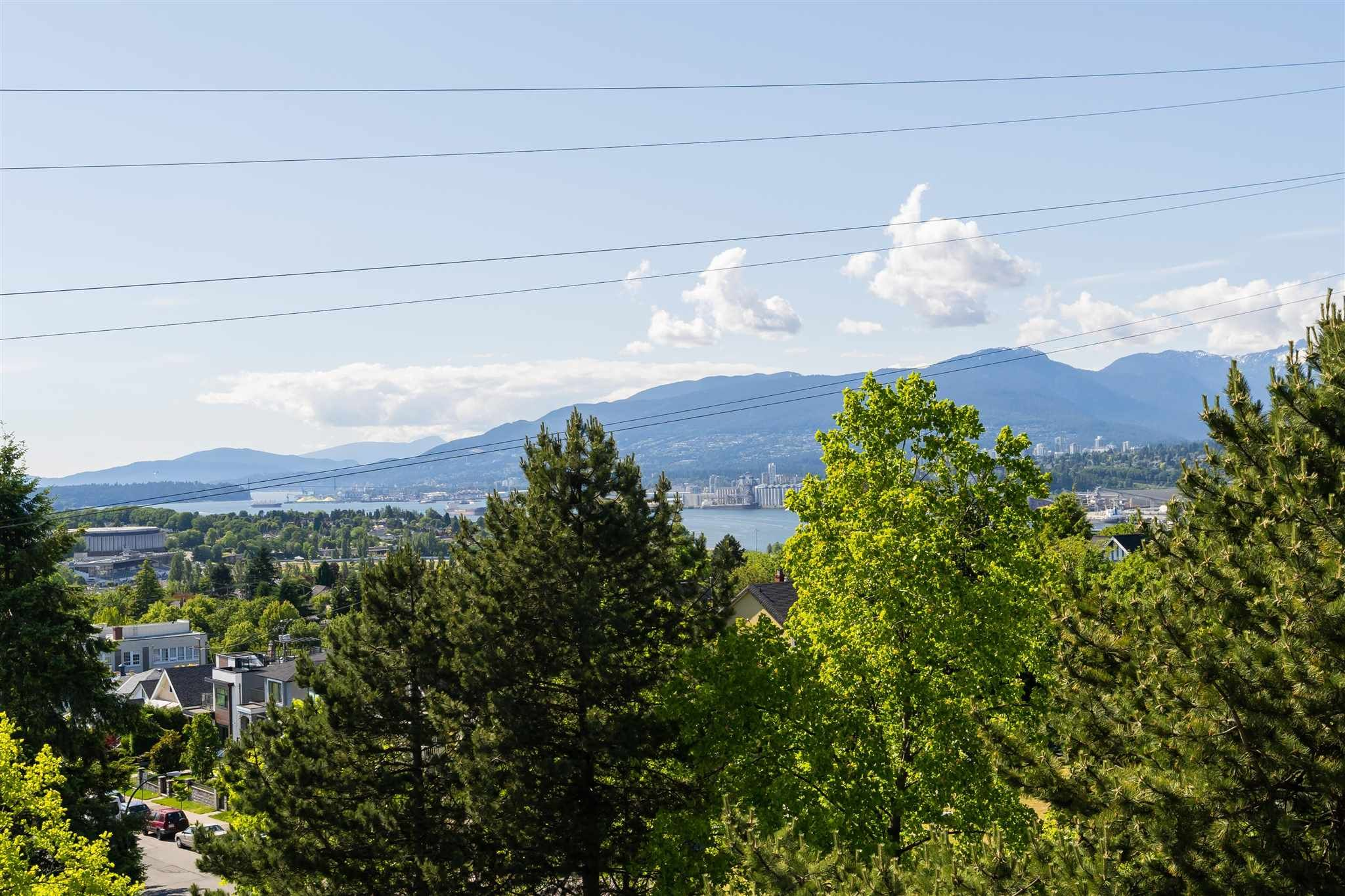 """Main Photo: 602 3740 ALBERT Street in Burnaby: Vancouver Heights Condo for sale in """"BOUNDARY VIEW"""" (Burnaby North)  : MLS®# R2594909"""