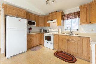 Photo 13: 1130 Aspen Drive West: Leduc Mobile for sale : MLS®# E4241412