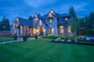 """Photo 2: 20419 93A Avenue in Langley: Walnut Grove House for sale in """"Walnut Grove"""" : MLS®# F1415411"""