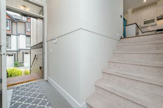 """Photo 6: 8 6378 142 Street in Surrey: Sullivan Station Townhouse for sale in """"Kendra"""" : MLS®# R2193744"""