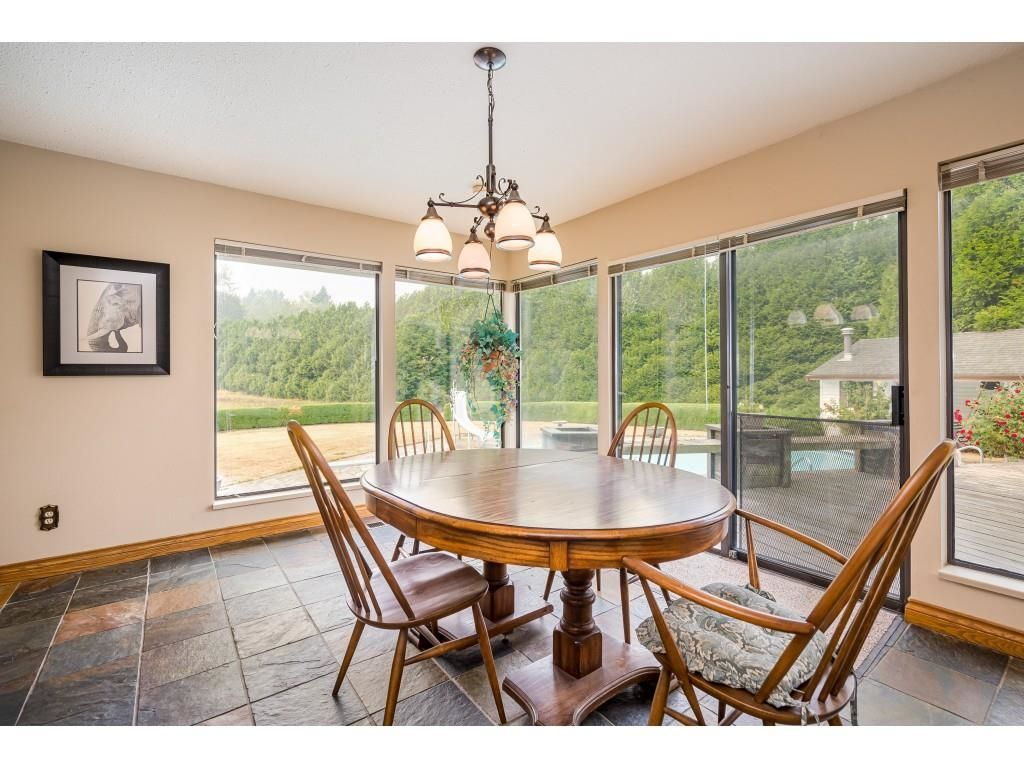 Photo 12: Photos: 21480 18 Avenue in Langley: Campbell Valley House for sale : MLS®# R2616707