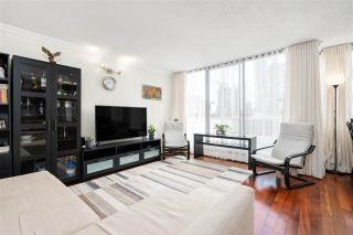 """Photo 16: 704 4200 MAYBERRY Street in Burnaby: Metrotown Condo for sale in """"TIMES SQUARE"""" (Burnaby South)  : MLS®# R2573278"""