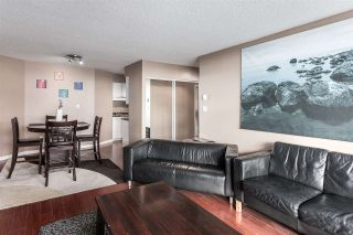 """Photo 6: 1605 2041 BELLWOOD Avenue in Burnaby: Brentwood Park Condo for sale in """"ANOLA PLACE"""" (Burnaby North)  : MLS®# R2209900"""