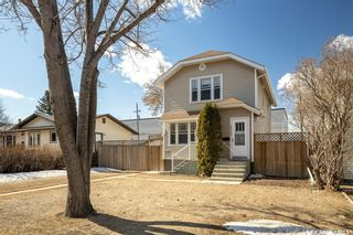 Photo 2: 1733 1st Avenue North in Saskatoon: Kelsey/Woodlawn Residential for sale : MLS®# SK847101