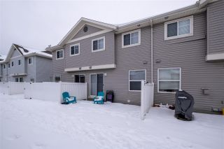 Photo 24: 155 230 EDWARDS Drive in Edmonton: Zone 53 Townhouse for sale : MLS®# E4239083