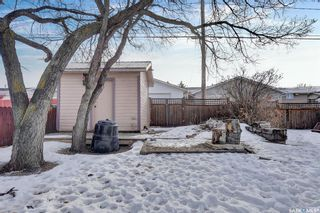 Photo 38: 1009 Oxford Street East in Moose Jaw: Hillcrest MJ Residential for sale : MLS®# SK839031