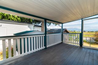 """Photo 7: 4 6338 VEDDER Road in Chilliwack: Sardis East Vedder Rd Manufactured Home for sale in """"MAPLE MEADOWS"""" (Sardis)  : MLS®# R2608417"""