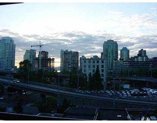 """Photo 8: 707 501 PACIFIC ST in Vancouver: Downtown VW Condo for sale in """"THE 501"""" (Vancouver West)  : MLS®# V594024"""