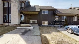 Photo 1: 1111 62 Street in Edmonton: Zone 29 Townhouse for sale : MLS®# E4239544