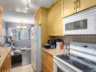 """Photo 12: 207 1025 CORNWALL Street in New Westminster: Uptown NW Condo for sale in """"CORNWALL PLACE"""" : MLS®# R2266192"""