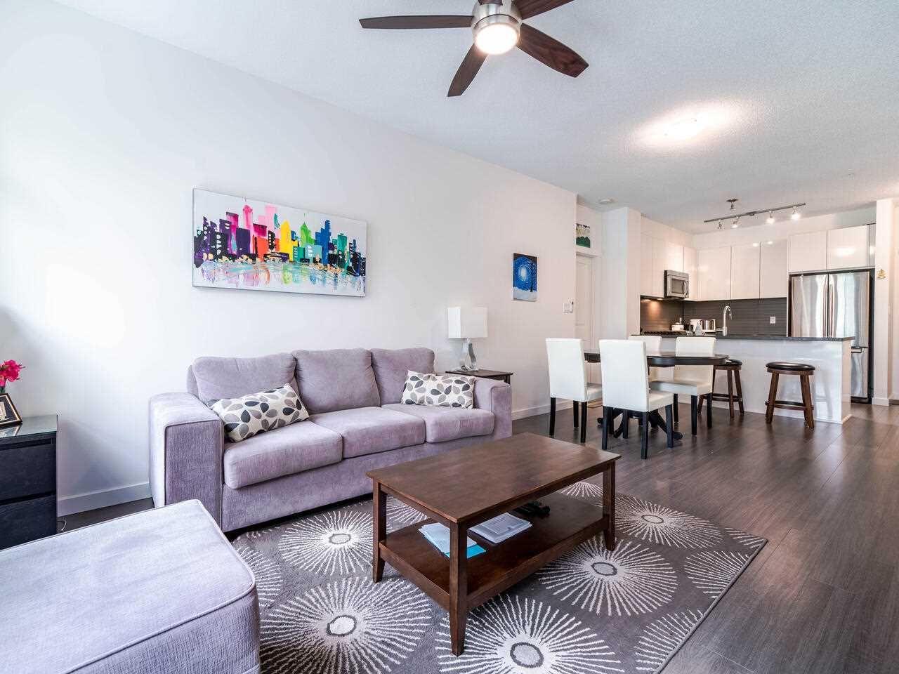 """Photo 7: Photos: 211 15168 33 Avenue in Surrey: Morgan Creek Condo for sale in """"ELGIN HOUSE"""" (South Surrey White Rock)  : MLS®# R2501383"""