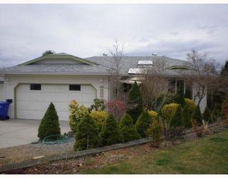 Photo 1: 5331 CEDARVIEW Place in Sechelt: Sechelt District House for sale (Sunshine Coast)  : MLS®# V696378