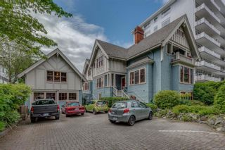 Main Photo: 228 Douglas St in : Vi Downtown Quadruplex for sale (Victoria)  : MLS®# 860459