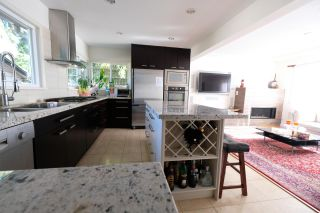 Photo 13: 4353 CAPILANO ROAD in North Vancouver: Canyon Heights NV House for sale : MLS®# R2103234