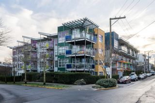 Photo 21: 111 797 Tyee Rd in : VW Victoria West Condo for sale (Victoria West)  : MLS®# 862463