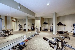Photo 21: 320 26 VAL GARDENA View SW in Calgary: Springbank Hill Apartment for sale : MLS®# C4266820