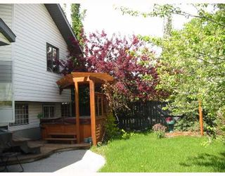 Photo 9:  in CALGARY: Shawnessy Residential Detached Single Family for sale (Calgary)  : MLS®# C3265700