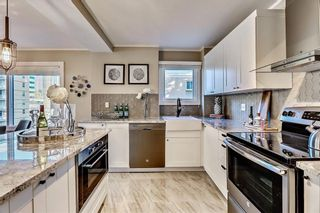 Photo 5: 340 540 14 Avenue SW in Calgary: Beltline Apartment for sale : MLS®# A1115585