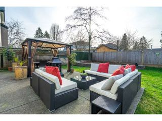Photo 35: 12329 BONSON Road in Pitt Meadows: Mid Meadows House for sale : MLS®# R2545999